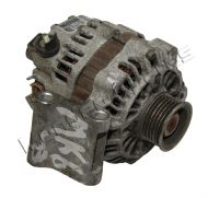 FORD FIESTA MK6 1.4 PETROL ALTERNATOR 90 AMP 2S6T-10300-DB 2001 - 2008